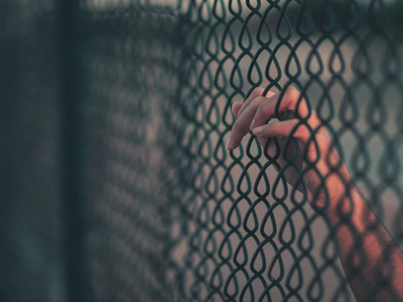 Prison Ministry Series